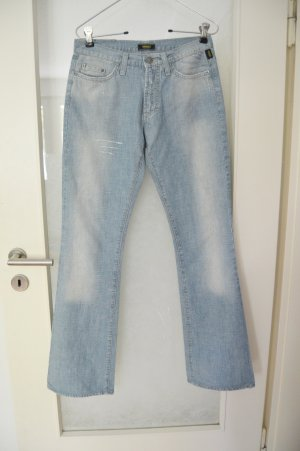 org. Versace Jeans Couture Hose XS S