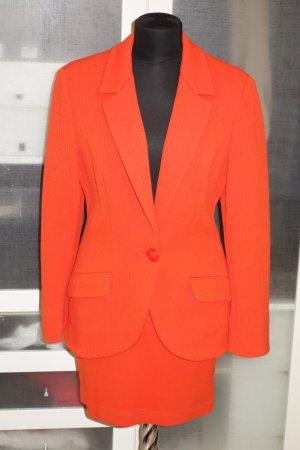 Versace Jeans Couture Ladies' Suit neon orange