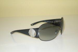 Org. VERSACE oversized Sonnenbrille 2080 schwarz