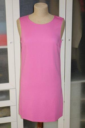 Versace Abito aderente rosa