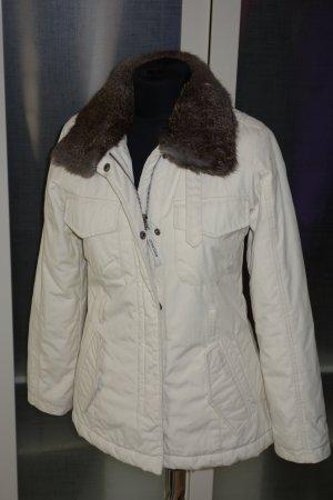 Woolrich Jacket white