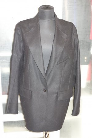 Org. YVES SAINT LAURENT Edition 24 Boyfriend Jacke/long Blazer Gr.38