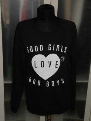 Org. ZOE KARSSEN Pullover/Sweatshirt sold out Gr.L