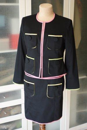 Zucchero Ladies' Suit multicolored