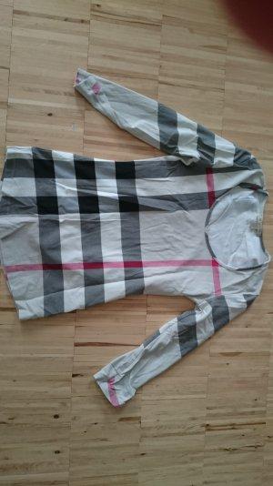 Orginal Burberry Langarmshirt