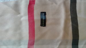 Orginal Burberry-Schal 100% Seide