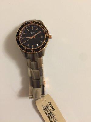 Orginal Damen Fossil Uhr