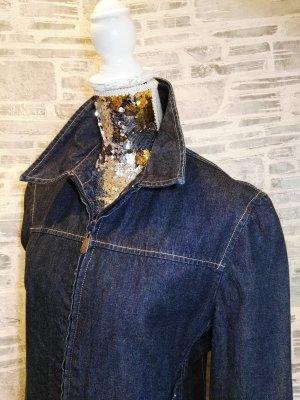 "Orginal ""ESPRIT""Jeans Jacke, Gr.L, blau, Neu!"