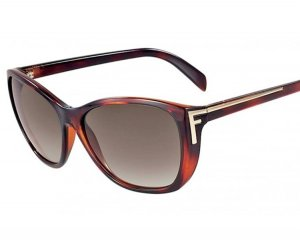 Fendi Glasses multicolored