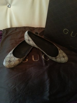 Orginal Gucci Ballerinas