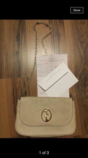 Orginal Gucci (Mit Quittung) Tasche