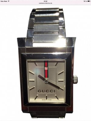 Gucci Watch multicolored