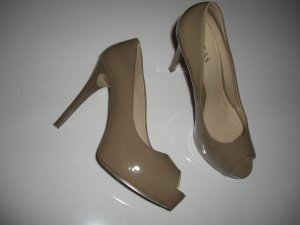 Orginal GUESS Pumps Lackleder Gr 10 / 41  Neuwertig NP 169 Euro