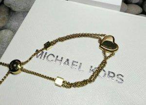 "Orginal Michael Kors Armband ""heart""❤, vergoldet & OVP"