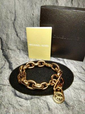 Orginal Michael Kors Armband, rose'gold, Neu!