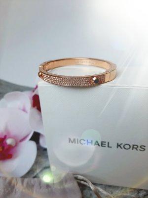 Michael Kors Jonc or rose