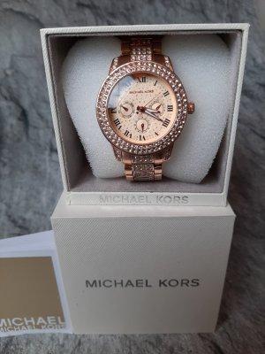Orginal Michael Kors, Chronograph, rose'gold, Hochwertig!