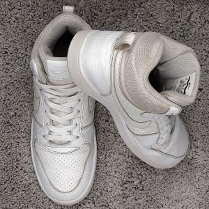 Orginal Nike Air Force One Sneaker Gr 41