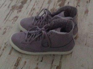 Orginal Nike Sneaker Flieder