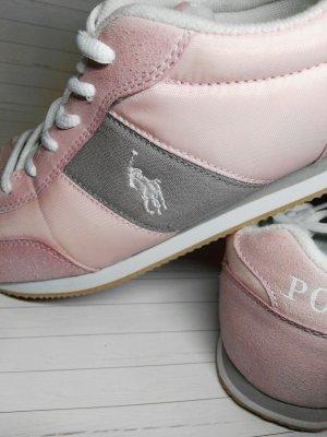 Ralph Lauren Sneakers veelkleurig