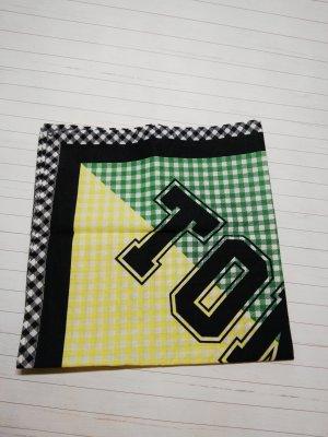Tommy Hilfiger Neckerchief black-green
