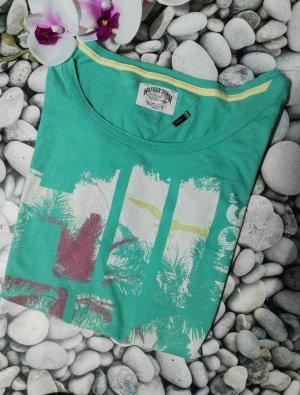 Orginal Tommy Hilfiger Sommer Shirt, Gr L