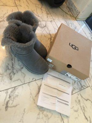 Orginal Ugg Boots Arielle Grau gr.39