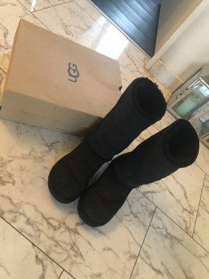 Orginal Ugg Boots Schwarz gr 36