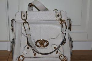 Versace Carry Bag cream