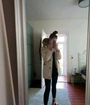 Woolrich Abrigo de plumón beige