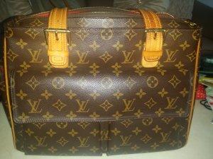 Orginale Louis Vuitton Handtasche canvas Monogram
