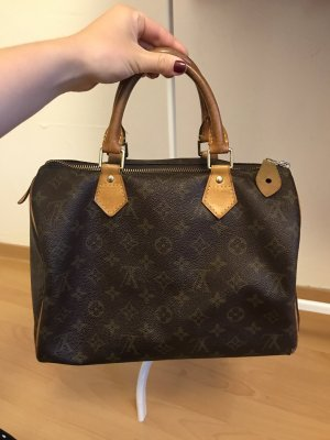 Orginale Louis Vuitton Speedy 30