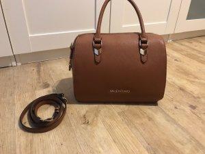 C. Valentino Handbag bronze-colored-brown