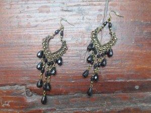 Orient India Gothic Ohrringe