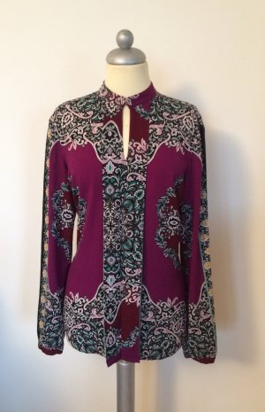 Orientalische  Bluse