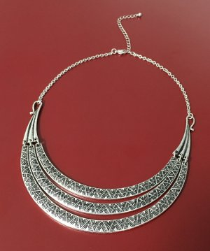 Orientalische Silber Kette