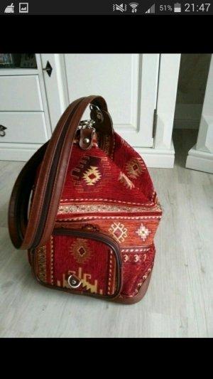 Orientalische Tasche