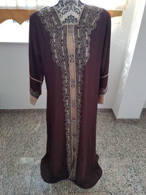 Orientalisches Abendkleid