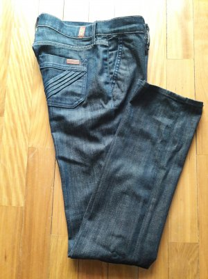 orig 7 for all Mankind Jeans Slim Fit W 25 W 26 L 32