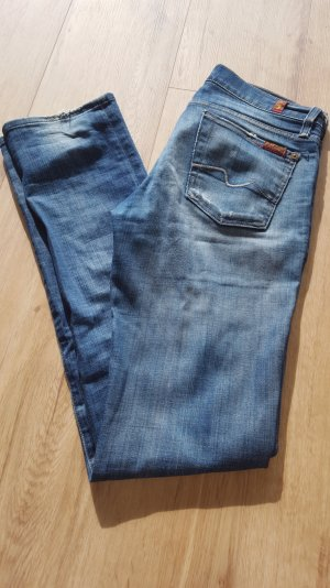 orig. 7 for All Mankind Jeans W26