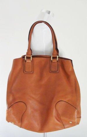 Orig. Abro Handtasche-Shopper/Ästhetik-Clean Design/wie NEU!