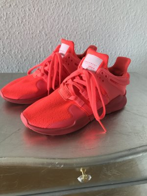 Orig ADIDAS Equipment ADV 91-17 Sneaker rot orange wNeu SOLD OUT Gr 37