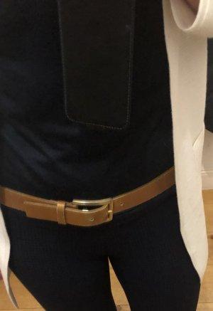 Bogner Leather Belt multicolored