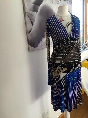 Orig Cavalli Couture Kleid Small Kauf 2015 1xgetragen