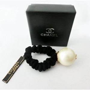 Chanel Ribbon white