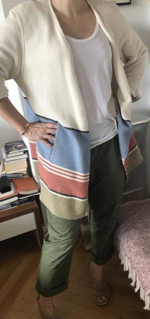 Orig CLOSED oversize Cardigan Jacke Mantel Sommer wNeu S NOAH Strickjacke NP 299€