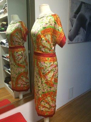 Orig D&G haute Couture Kleid Runway limitiert und weltweit ausverkauft
