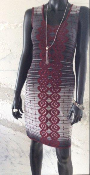 Orig. Design Label Xess und Baba Kleid Gr. XS/S NEU - Beidseitig tragbar