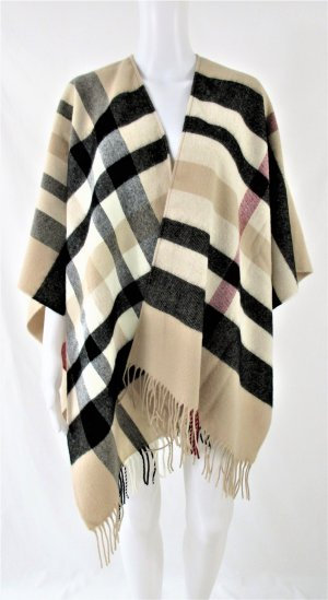 Fraas Cape multicolored polyacrylic