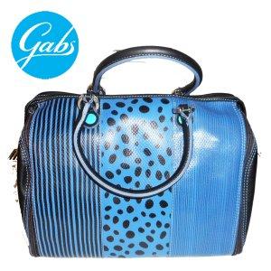 "ORIG. GABS ITALY LEDER-TASCHE ""FRIDA"" M / Leather bag / BNWT NEU"